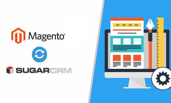 SugarCRM Customization & Integration with Magento